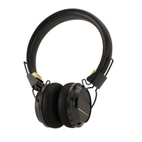 瑞典 Sudio Regent 藍牙耳罩式耳機-黑色