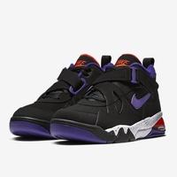Nike Air Force Max CB AJ7922-002 黑紫 男款