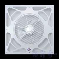 好商量~ 大友 ESF-1401 三段變速 14吋 節能風扇 密封型 T-BAR式 (110V)