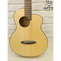 ♪Your Music 愉耳樂器♪aNueNue M10 FeatherBird Guitar 36吋面單 鳥吉他