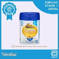 Similac 2 -FL Infant Formula Stage 1 (850g)