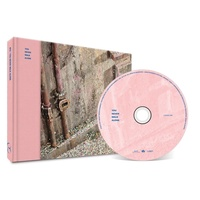 BTS KPOP BANGTAN BOYS WINGS YOU NEVER WALK ALONE Album [RIGHT Ver.] CD + Photobook + Photocard