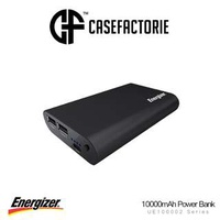 Energizer 10000mAh External Battery PowerBank with PowerSafe