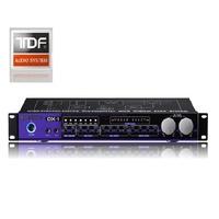 【TDF】DX-1(前級混音數位迴音處理器)