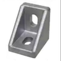 鋁擠型 4040  90°連接座