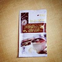 桑姆蕾可三合一阿里山咖啡50包