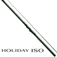 【SHIMANO】HOLIDAY ISO 4號 450P 磯釣竿