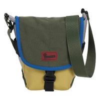 Crumpler Crumpler Camera Bag 3 Million One-Shoulder Cross-body Camera Bag Waterproof Shock-resistant Md3003