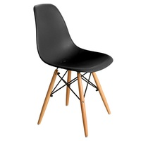 Billion home computer chair solid wood Chair Leisure Chair Dining chair Ergonomic staff chair office