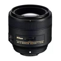 Nikon | นิคอน Lens AF-S 85 f/1.8G