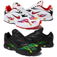 【紐約范特西】預購 Supreme X Nike Air Streak Spectrum Plus慢跑鞋 兩色