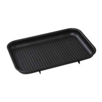 Bruno Hot Plate Attachment - Grill Plate