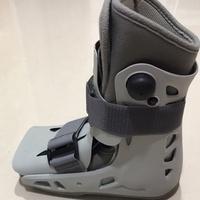 9.5成新 頂級氣動式足踝護具(誠可小議)