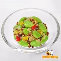 極鮮配 健康潮食藜麥毛豆  (200G±10%/包)-3包入