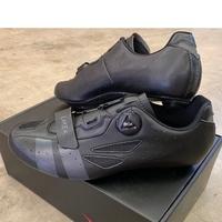 荷蘭 真皮 LAKE 全碳纖 卡鞋 CX218
