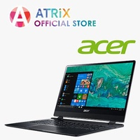 ACER SWIFT 7 | SF714-51T | i7-7Y75 | WIN 10 | 8GB | 256GB SSD | 4G LTE | 1.2KG