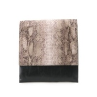 Renoma women clutch bag HZCE320AR1 [Fashion Accessories> Women's Bags> Tote Bags> Artificial Leather] - intl