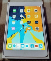 🚚 Ipad Mini 2 16GB Wifi