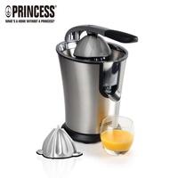 【PRINCESS 荷蘭公主】萬能榨汁機-附不鏽鋼頭(201851plus快速到貨)