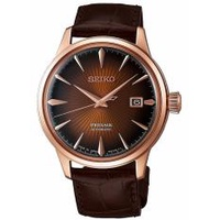 Seiko Presage Automatic Cocktail Made in Japan SRPB46J1 SRPB46J SRPB46 Men's Watch