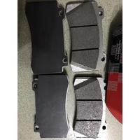 世盟 NASHIN n1 n3+N5 N7 四活塞+六活塞 卡鉗 專用來令片 各一組 銀板 直購價 6000 免運費