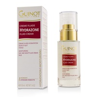 Guinot 維健美 保濕日夜液體面霜Hydrazone Moisturising Day And Night Fluid Cream For Face  50ml/1.4oz