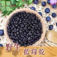野生藍莓乾 230G【菓青市集】