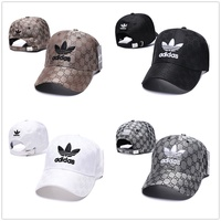 (high quality) adidas love d luke gucci leisure sports fashion baseball cap