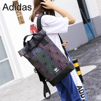 Adidas 3D top diamond backpack miyake life /bags