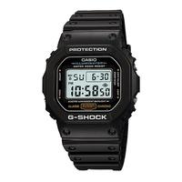 CASIO G-SHOCK DIGITAL DW-5600E-1VDF BLACK MENS WATCH