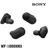Sony WF-1000XM3 [Genuine] Bluetooth 5.0 Earphone Noise Canceling 50Hz-8000Hz USB