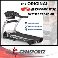 ★ BOWFLEX ★ FOLDABLE TREADMILL ★ HOME USE ★ USA BRAND ★ SINGAPORE EXCLUSIVE DISTRIBUTOR ★