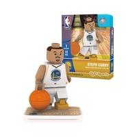 OYO Sports NBA 球員公仔 勇士隊 Stephen Curry