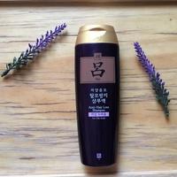 韓國呂洗髮精紫瓶180ml