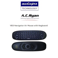 Ac Ryan VEO Navigator Air Mouse with Keyboard