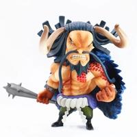 【 現貨 】 海賊王 公仔 百獸 凱多 四皇 世界最強生物 GK 超帥 百獸海賊團