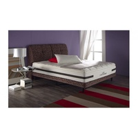 King Koil iCustom 3800 King Size Latex Pillow Top Pocketed Spring Mattress