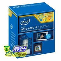 [103 美國直購] Intel 主機板 Core i5-4690K Processor 3.5 GHz LGA 1150 BX80646I54690K $9439