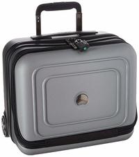 DELSEY Paris Delsey Luggage BLUE