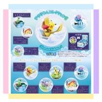 皮卡丘 Re-Ment 盒玩 Vol.5 寶貝球盆景 Pokemon  神奇寶貝 精靈寶可夢
