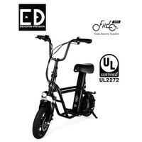 FIIDO Electric Scooter - Q1S DUAL SUSPENSION (PRE ORDER)