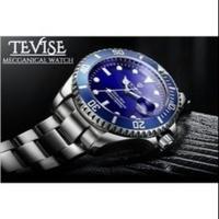 臉書搜尋【YJ BOUTIQUE】Tevise-藍水鬼 特威斯手錶水鬼系列
