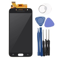 LCD Touch Screen Digitizer For Samsung Galaxy J7 Pro 2017 J730G J730 J730F/DS/M