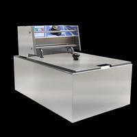 11公升或11+11公升 桌上型 電子控溫油炸機 、各項問題維修、翻新、開關、指示燈、溫控 維修