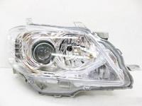 ~~ADT.車燈.車材~~豐田 CAMRY 09 10 11 原廠型無轉向HID專用魚眼大燈單邊3100