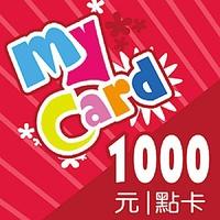 (台中手機GO) MyCard 150點,1000點,3000點 各種面額都有,虛擬點數卡全部95折 歡迎自取