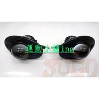 本田HONDA CRV 3.5代 專用魚眼霧燈