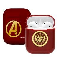 復仇者聯盟AirPods硬式保護套 - 鋼鐵蜘蛛人