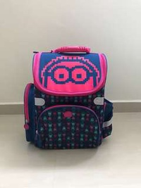 Delsey Ergonomic Minion Backpack