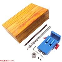 木工 斜孔器 斜孔 定位器 斜孔 開孔器 打孔器 斜孔導向定位器熱銷 熱銷